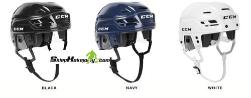 Kask CCM RES 100 Combo