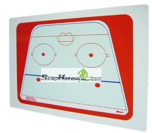 Tablica taktyczna DIN A4 (25cmx37 cm)