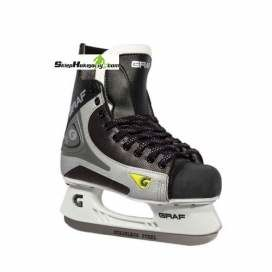 EisHockey Schlittschuh GRAF SUPER 101 JUNIOR/SENIOR