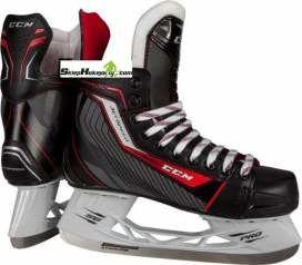 Eishockey Schlittschuhe CCM JETSPEED 260