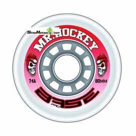 Kółka Base Pro Mr Hockey 74A