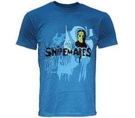 """Koszulka """"Snipemares"""""""
