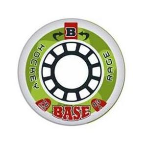 Kółka do rolek Base Rage Hockey 83A