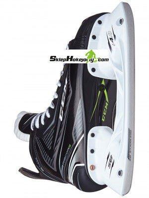 Łyżwy hokejowe CCM RibCor 64K Sr