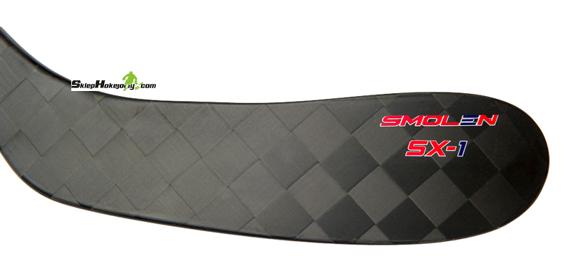 Kij hokejowy SMOLEŃ SX-1