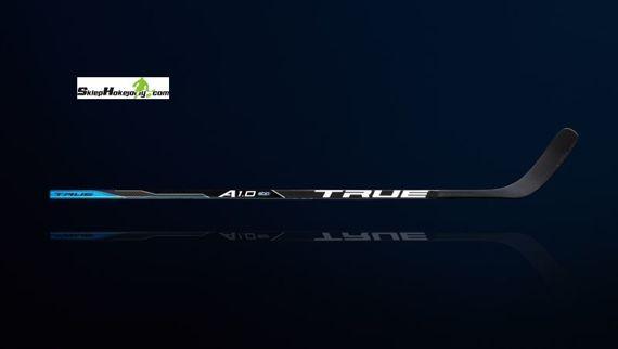 Kij hokejowy True A 1.0 Senior