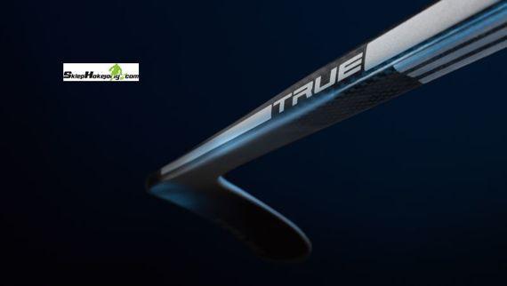 Kij hokejowy True A 5.2 Senior