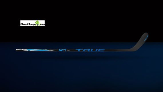 Kij hokejowy True XC7 Senior