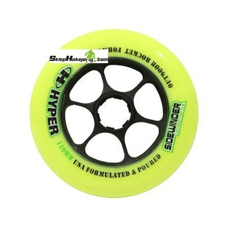 Kółka Hyper Sidewinder wheels - 110mm