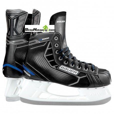 Łyżwy hokejowe Bauer Nexus N5000