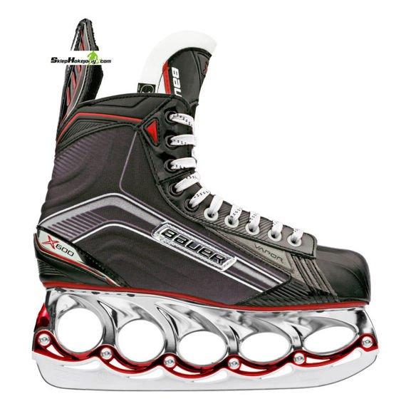 Łyżwy hokejowe Bauer Vapor X600 T-Blade