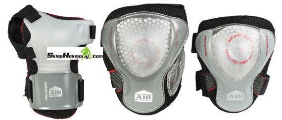 Ochraniacze Powerslide Pro Air Tri-Pack II  Man