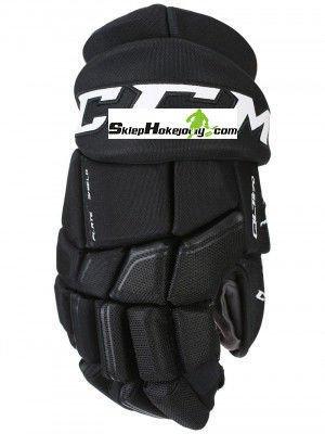 Rękawice hokejowe CCM QLT270