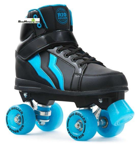 Wrotki Rio Roller Kicks Style Dziecięce