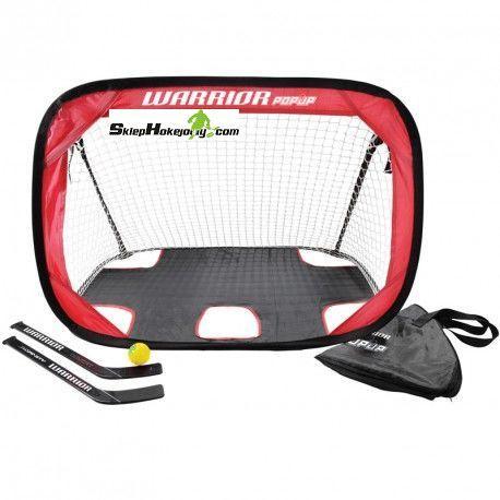 Zestaw do gry w mini hokeja ( dwie bramki )